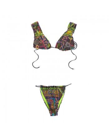 Costume F**K bikini triangolo NUOVA COLLEZIONE