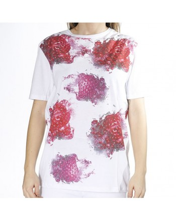 """T-shirt  SHOP ART """"fragole"""""""