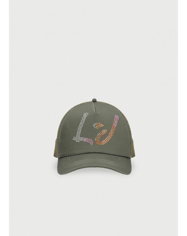 Liu.Jo cappello con visiera