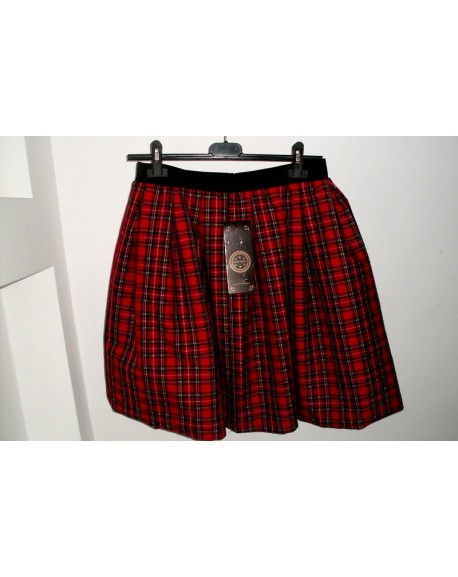 Gonna Minimal scozzese
