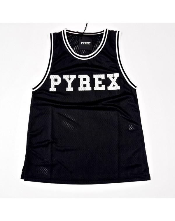 Canotta PYREX rete nuova collezione
